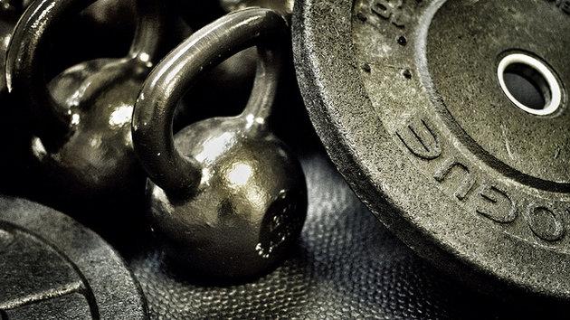 CrossFit Wei Han Frank Lin - FlickR.com