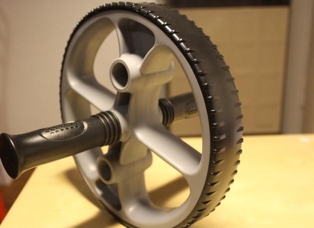 Amzdeal Ab-Roller