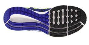 Nike Zoom Pegasus 32 Schuh - Sohle